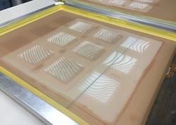 Silk screens